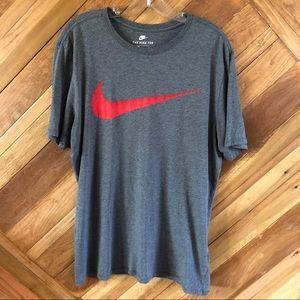 Nike Swoosh Large Shirt